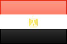 Shisharoma Magyarország in Egypt