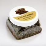 Vízipipa kő - kavics, csokoládés ízben